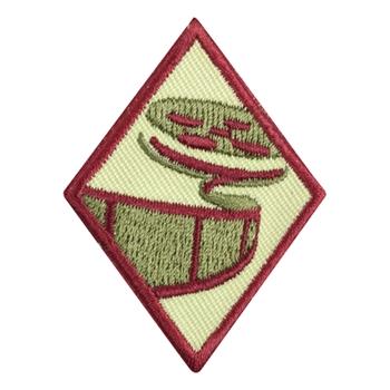 cadette   digital movie maker badge